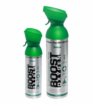 Boost Oxygen natural