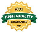 High Quality Guarante